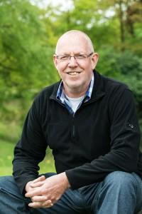 Henk Graven - Lochem, secretaris en penningmeester.