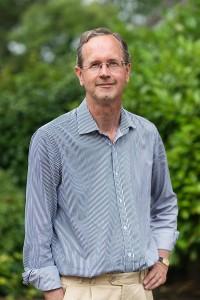 René Nijhof - Arnhem, bestuurslid, cultuur en streektaal.
